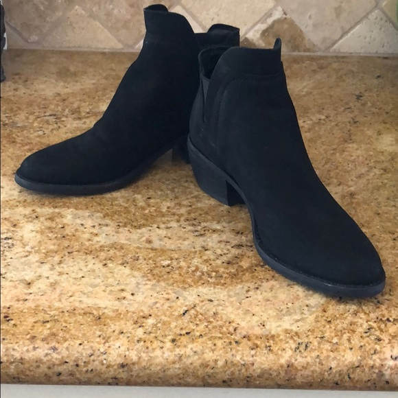Dolce Vita Shoes - Dolce Vita Booties